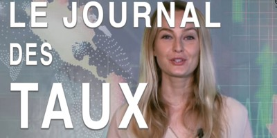 Journal des taux - Avril 2016
